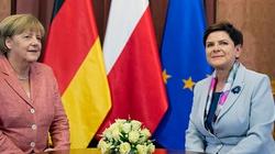 Polska i Niemcy mogą razem budować silną Europę - miniaturka