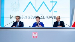 Polska w remoncie: Przyjęto projekt ustawy o sieci szpitali - miniaturka