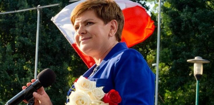 Wreszcie! Beata Szydło Premierem! Czas na silną Polskę! - zdjęcie