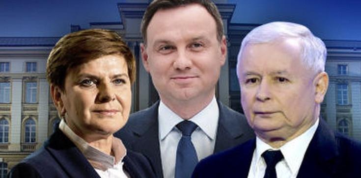 Polacy ufają pierwszemu prawdziwie polskiemu rządowi - zdjęcie