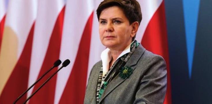 Szydło: Polską armię powinny wyposażać polskie firmy - zdjęcie