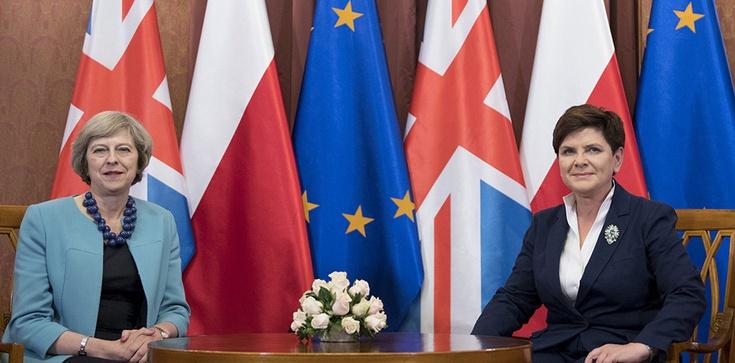Nadchodzi polsko-brytyjski sojusz wojskowy. Oby trwalszy niż w '39 - zdjęcie