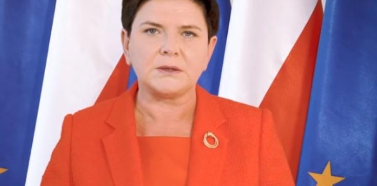 Premier odpowiada rzeczniczce Departamentu Stanu USA: 'Nie naruszamy praworządności w Polsce' - zdjęcie
