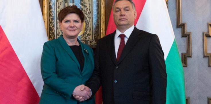 Grzegorz Górny dla Fronda.pl: To historyczny sojusz Polski i Węgier na rzecz obrony tożsamości Europy! - zdjęcie