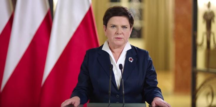 JUŻ DZIŚ! Manifestacja poparcia dla rządu premier Szydło! - zdjęcie