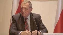 Minister Środowiska prof. Jan Szyszko przeszkoli urzędników UE w sprawie Puszczy Białowieskiej - miniaturka