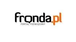 Uwaga!!! Portal Fronda.pl zatrudni dziennikarza - miniaturka