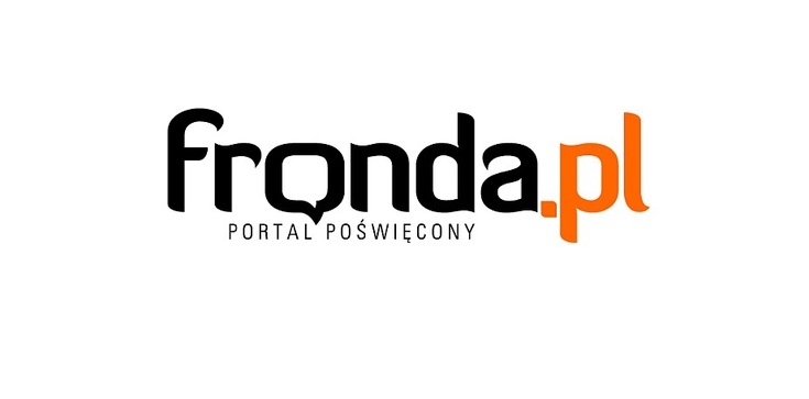 Uwaga!!! Portal Fronda.pl zatrudni dziennikarza - zdjęcie