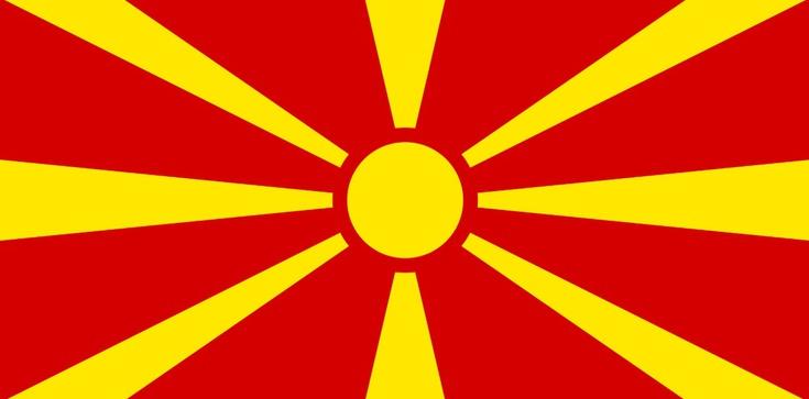 ,,Macedonia'' jednak zostaje. Prezydent się postawił - zdjęcie
