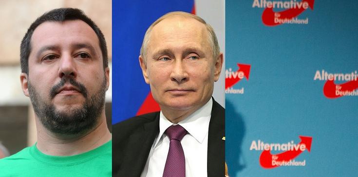 Ciekawe! Rosyjska pomoc dla Włoch to czysta propaganda - zdjęcie