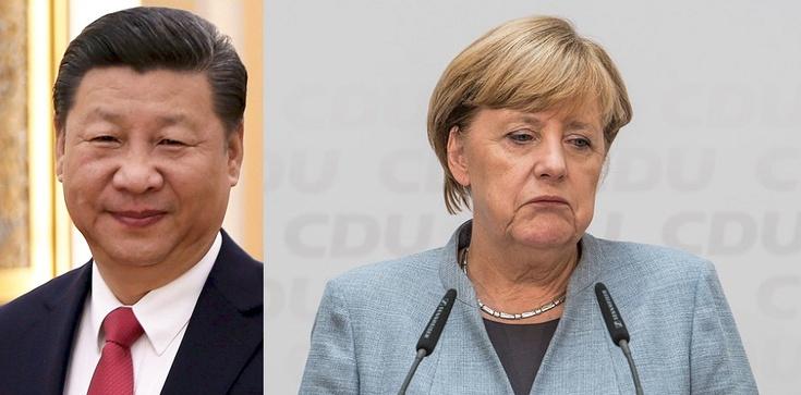Bierzmy przykład z Chin, nie z Europy - zdjęcie