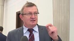 Tadeusz Cymański: Przeżywam socjalistyczną ekstazę - miniaturka