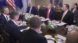 MOCNE słowa Trumpa o Niemczech i... Polsce! 'Polska nie chce być zakładnikiem Rosji, Niemcy nim są - miniaturka