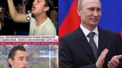 Internetowy LINCZ na 'Ukraińcu z TVP'. Kto podchwycił syreni śpiew Putina? - miniaturka