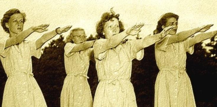 8 marca. Dzień modlitw za ofiary feminizmu - zdjęcie