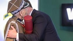 Dr Jerzy Bukowski: Generalski awans dla płk. Bieńkowicza  - miniaturka