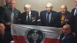 W wieku 100 lat zmarł żołnierz legendarnego Dywizjonu 303 - miniaturka