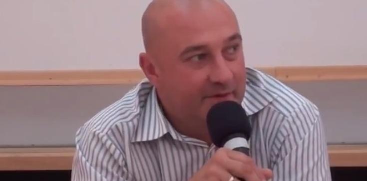 Tadeusz Płużański dla Frondy: Prezydent się myli. Nic nie zyska, a wiele straci - zdjęcie