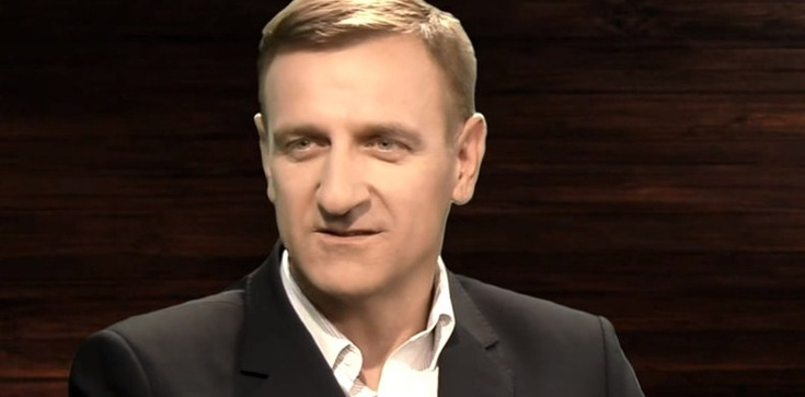 Andrzej Talaga dla Frondy: Polska kotwicą bezpieczeństwa dla państw nadbałtyckich! - zdjęcie