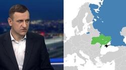 Czy 'Małorosja' zagraża Polsce? Andrzej Talaga dla Frondy - miniaturka