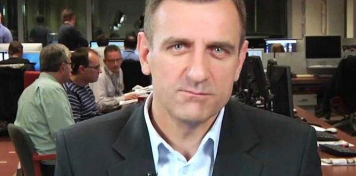 Andrzej Talaga dla Frondy: Przeciwwaga dla Rosji - tylko z Turcją - zdjęcie