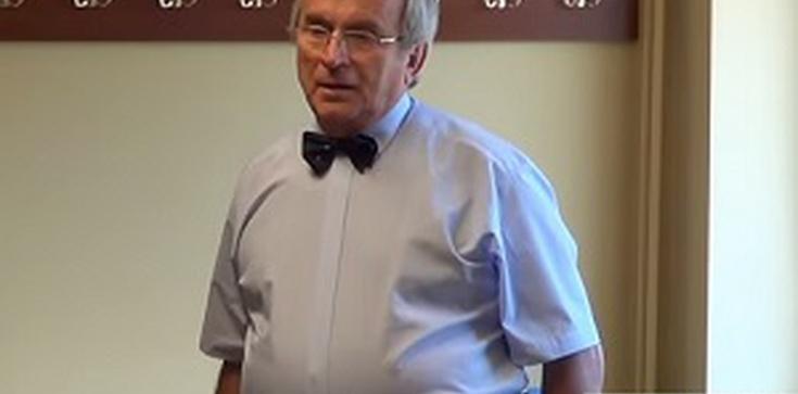 'Śmierć pnia mózgu nie istnieje' - mocne wideo prof. J. Talara - zdjęcie