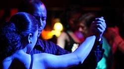 Czy taniec jest grzechem? [FILM] - miniaturka