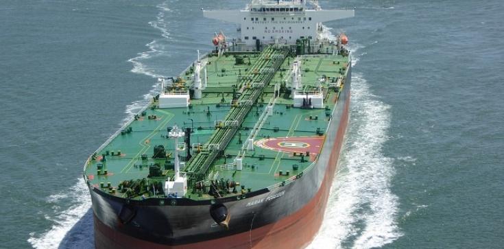 Padł rekord w sprzedaży rosyjskiej ropy i paliw do USA - zdjęcie