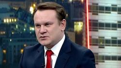 Tarczyński o zaleceniach PE dla europosłów: Te absurdy trzeba pokazywać. To nie tylko nie pomoże lewicy, ale umocni tradycję i normalność - miniaturka