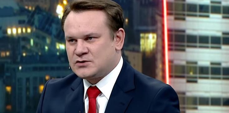 Tarczyński o zaleceniach PE dla europosłów: Te absurdy trzeba pokazywać. To nie tylko nie pomoże lewicy, ale umocni tradycję i normalność - zdjęcie