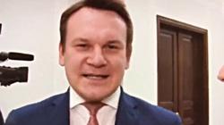 'Jagger służył komunistom!' Ordynarny fejk wymierzony w posła Tarczyńskiego! - miniaturka
