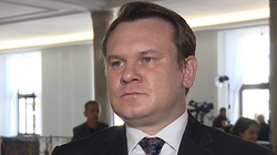 D. Tarczyński: Chciałbym oddać pokłon ministrowi Macierowiczowi - miniaturka