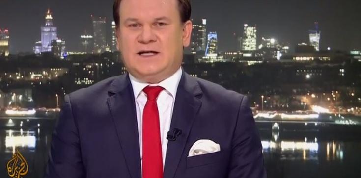 Tarczyński w Al Jazeera: Nie chcemy, by muzułmańscy imigranci rządzili w Polsce - zdjęcie