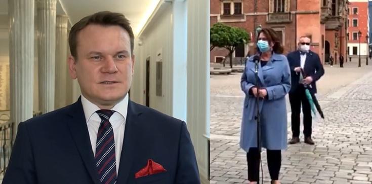 Tarczyński: Przecież to nawet zęby bolą już ... - zdjęcie