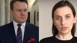 Tarczyński o zmianie partii przez Spurek: Europę toczy szaleństwo neomarksizmu - miniaturka