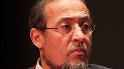 Imam, na którego ISIS wydało wyrok - miniaturka
