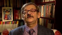 Dr Jerzy Targalski dla Frondy: Nie Żydzi rządzą UE, ale lewactwo - miniaturka