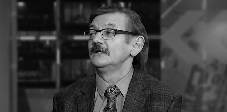 Nie żyje dr Jerzy Targalski - zdjęcie