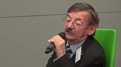 Dr Jerzy Targalski dla Frondy: Trump kocha show i Twittera, nie cierpi pederastów - miniaturka