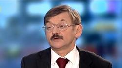 Dr Jerzy Targalski dla Frondy: Niemcy usiłują szantażować i straszyć Polskę. Powinniśmy się jednoczyć przeciw islamizacji Europy - miniaturka