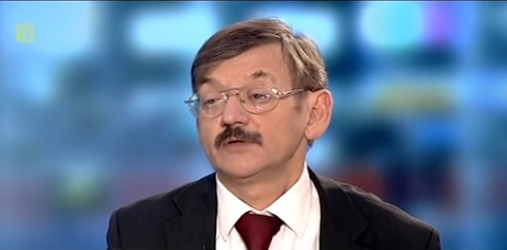 dr Jerzy Targalski dla Frondy: PiS znów potraktował swoich wyborców jak stado baranów - zdjęcie