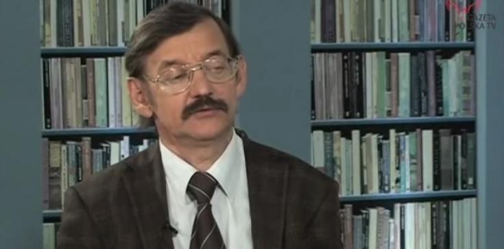 Dr Jerzy Targalski: Jak pokonać bezczelny niemiecki dyktat w UE - zdjęcie