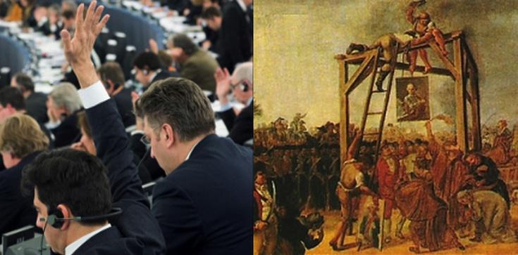 Oto lista hańby, czyli ci europosłowie poparli antyrządową rezolucję! - zdjęcie