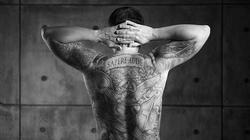 Tatuaż, okaleczanie ciała - czy to grzech? - miniaturka