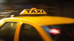 Taksówkarze chcą przywilejów, a co na to społeczeństwo? - miniaturka