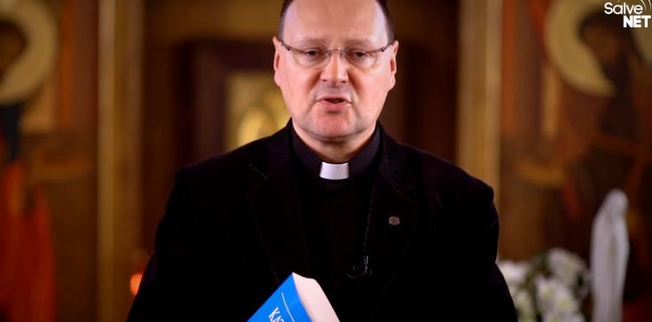 Diecezja warszawsko-praska ma nowego biskupa  - zdjęcie
