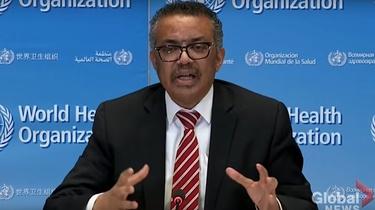 WHO: Koniec pandemii mało realistyczny w tym roku - miniaturka