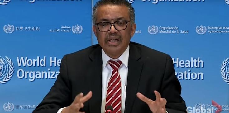 WHO: Koniec pandemii mało realistyczny w tym roku - zdjęcie