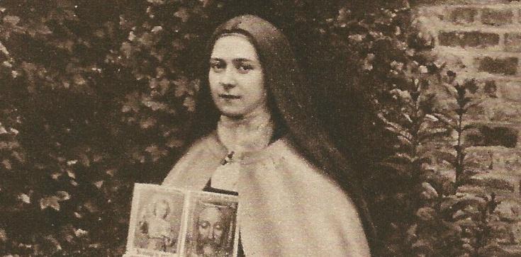 Jak św. Teresa od Dzieciątka Jezus pokonywała szatana - zdjęcie