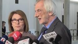 Mazurek ostro o opozycji: SZCZUJĄ jednych na drugich, drwią z potrzeb ludzi - miniaturka